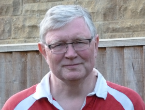 Vince O'Connor headshot